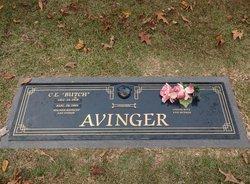 Clarence Edmund Butch Avinger