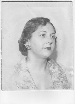 Ethel Germaine <i>Moses</i> Bradley