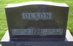 James Millard Olson
