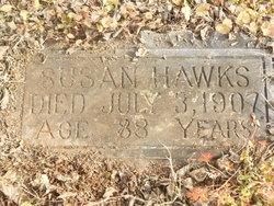 Susan Hawks