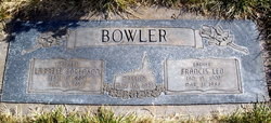 Laprele <i>Sorenson</i> Bowler