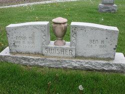 Ben Swisher