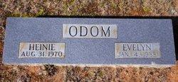 Herman Boyd Heinie Odom