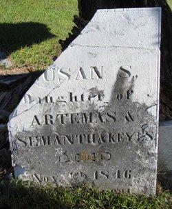 Susan S. Keyes