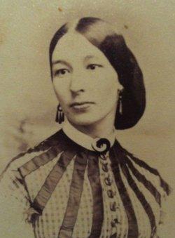 Sophia Hepzibah <i>DeWolf</i> Barton