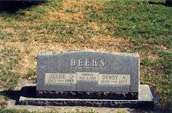 Dewey A Beeks