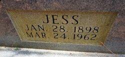 Jess Hoad