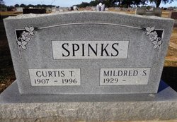 Curtis Troy Spinks