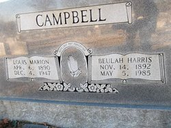 Louis Marion Campbell