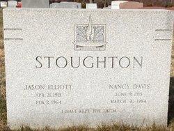 Nancy Davis Stoughton