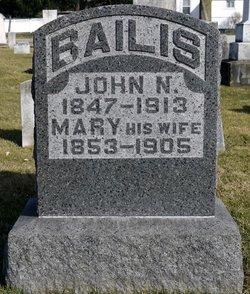 Mary Bailis