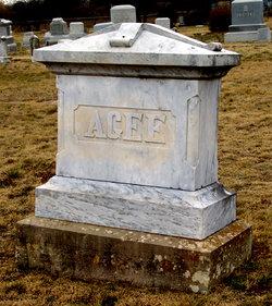 William J. Agee