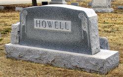 Roy Wright Howell, Sr