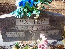 Samuel Ruffin Batten