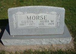 Mary Gusta <i>Berkshire</i> Morse