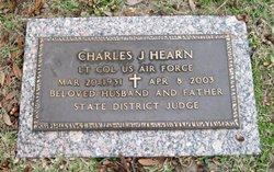 Charles J. Hearn
