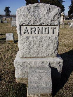 John August Arndt