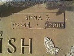 Edna <i>Lawson</i> Parrish