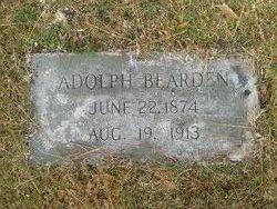 Adolph Bearden