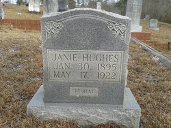 Janie Hughes