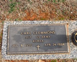 Carl Clemmons