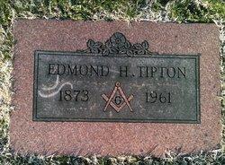 Edmond Harrison Tipton