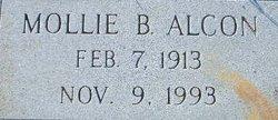 Mollie Ann <i>Bradshaw</i> Alcon