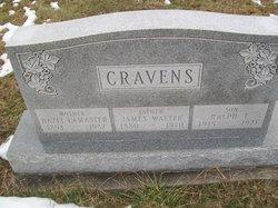 Hazel <i>LaMasters</i> Cravens