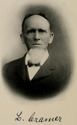 Lewis Cramer