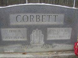 Nattie Lee <i>Douglas</i> Corbett
