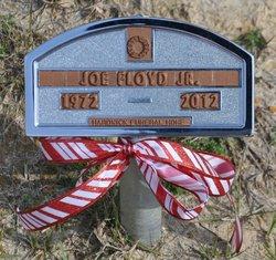 Joe Floyd, Jr