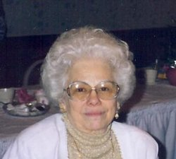 Doris Jean <i>Stump</i> Brown
