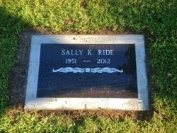Sally Kristen Ride