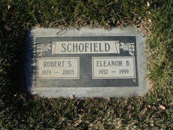 Eleanor Bancroft <i>Mills</i> Schofield