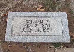 William F Epple