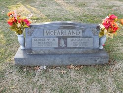 George William McFarland, Jr