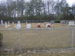 Gleaton-Fogle-Corbett Family Cemetery