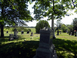 Adolphustown United Church Cemetery