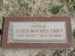 Alfred Mitchell Croft