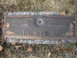 Mary Evelyn Evelyn <i>Strode</i> Buxton