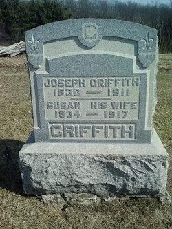 Joseph Griffith