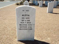 Alexa <i>Gardner</i> Wilson