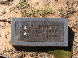 Will R. Feemster