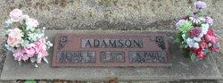 A Paul Adamson