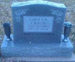 Carola B. Craun