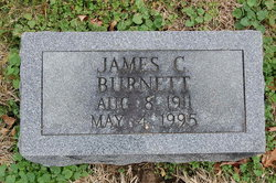 James C. Burnett