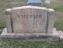 Laura Ashley Anderson