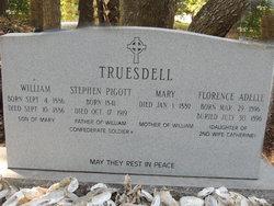 Stephen Pigott Truesdell