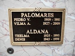 Denis Aldana