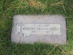 Margene G <i>Dragoo</i> Biddle